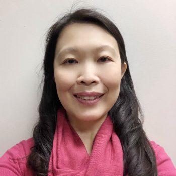 <b>Kendra Chong</b>